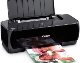 Как выбрать струйный принтер фото