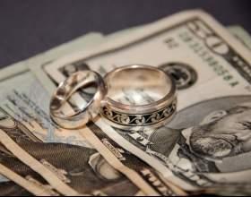 Как выбрать свадебное кольцо фото