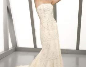 Как выбрать свадебное платье по фигуре фото
