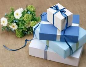 Как выбрать свадебный подарок - три подхода фото