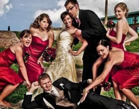 Как выбрать свидетеля на свадьбу фото