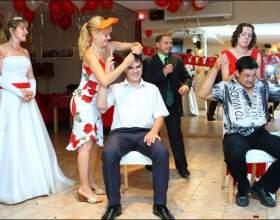Как выбрать тамаду на свадьбу фото