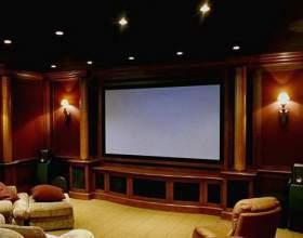 Как выбрать телевизор для домашнего кинотеатра фото