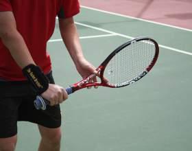 Как выбрать теннисные ракетки фото