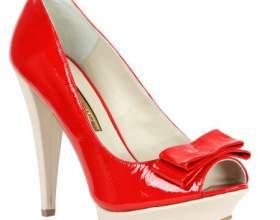 Как выбрать туфли на каблуке фото