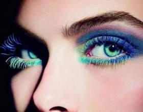 Как выбрать тушь для ресниц для праздничного макияжа фото