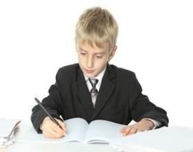 Как выбрать удобную ручку для школьника фото