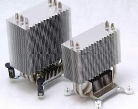 Как выбрать вентилятор для процессора фото