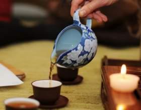 Как выбрать вкусный чай фото