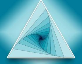 Как вычислить площадь прямоугольного треугольника по его катетам фото