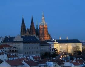 Как выехать в Чехию фото