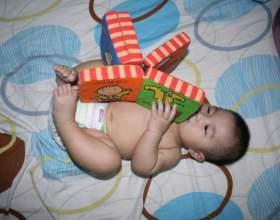 Как выглядит пупок у новорожденных фото