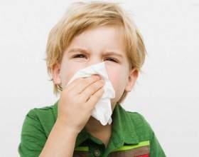 Как выглядит у ребенка аллергия фото