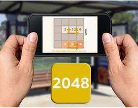 Как выиграть в игре 2048 фото