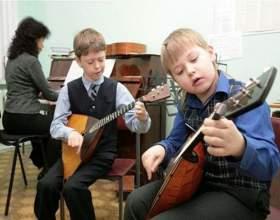 Как выявить в ребенке музыкальный слух фото