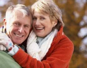 Как выйти замуж после 50 лет и нужно ли? фото