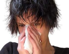Как вылечить аллергический кашель фото