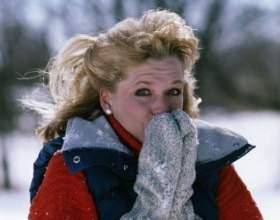 Как вылечить аллергию на холод фото