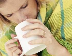 Как вылечить горло при простуде фото