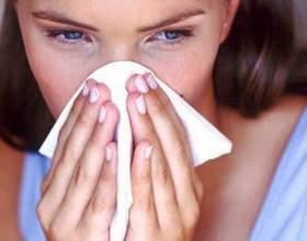 Как вылечить хроническую заложенность носа фото