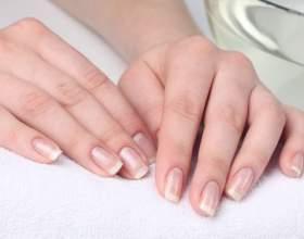 Как вылечить ломкие ногти фото