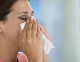 Как вылечить сухой ринит домашними средствами. фото