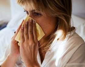 Как вылечить заложенный нос фото
