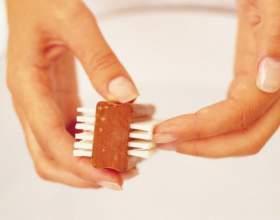 Как вылечить желтые ногти фото