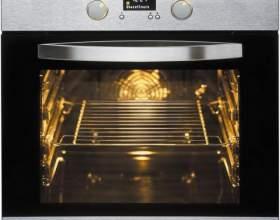 Как выпекать в электрической духовке фото