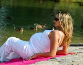 Как выплачивать пособие по беременности и родам фото