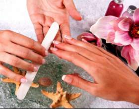 Как вырастить длинные ногти фото
