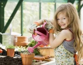 Как вырастить ответственного ребенка фото