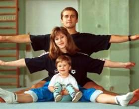 Как вырастить здорового ребенка фото