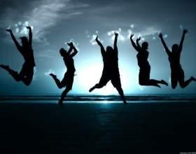 Как выразить радость фото