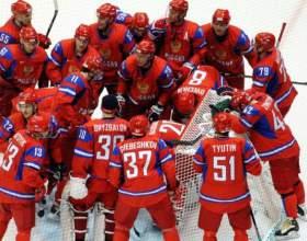 Как выступила сборная россии по хоккею на чемпионате мира 2012 фото