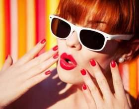 Как высушить лак на ногтях за несколько минут фото