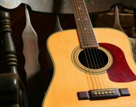 Как выучить аккорды для гитары фото