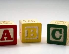 Как выучить буквы фото