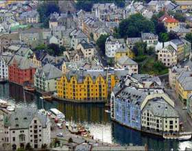 Как выучить норвежский язык фото