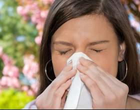Как вывести аллергены фото
