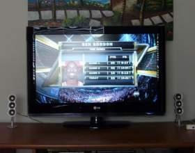 Как вывести монитор на телевизор фото