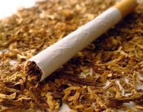 Как вывести никотин фото