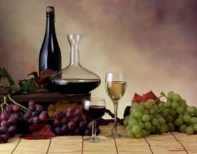Как вывести пятна от винограда фото