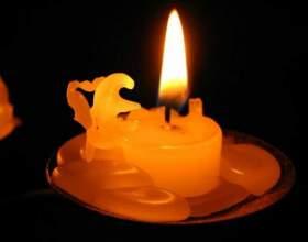 Как вывести пятна свечи с одежды фото