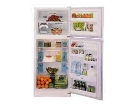 Как вывести запах из холодильника фото
