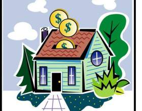 Как взять кредит на покупку жилья фото
