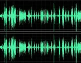 Как взять звук из видео фото