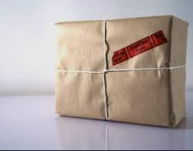 Как забрать посылку с почты фото