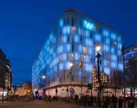 Как забронировать гостиницу в лондоне фото