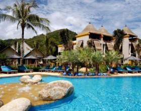 Как забронировать отель в тайланде фото
